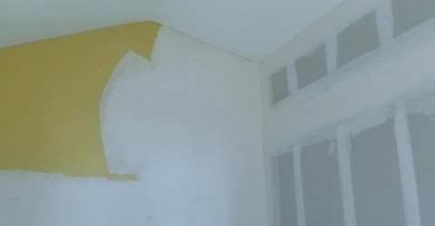 drywall texturing in boulder colorado
